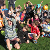 School Holiday Football Programme