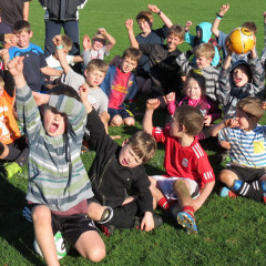 Swifts October School Holiday Programme