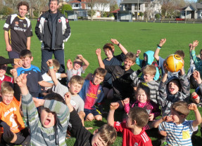 Swifts Holiday Camp