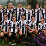 Swifts Ladies Fly High
