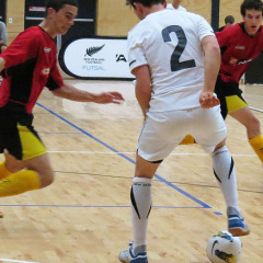Futsal & Development – Term 4