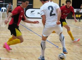 Futsal & Development – Term 4