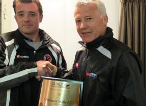 Swifts awarded QCM 1 Star accreditation