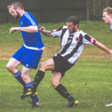 Perfect weekend for Swifts senior teams
