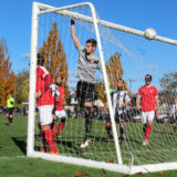 Swifts win big in Chatham Cup