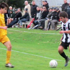 Swifts Chatham Cup run over