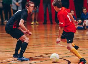 Futsal is fun for everyone
