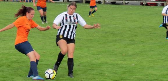 Senior Women's Football 2019