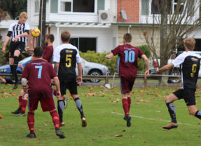 Three wins from four for Swifts teams